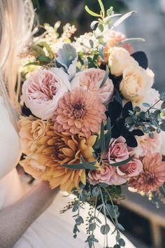 16. brudbukett #weddingflowers