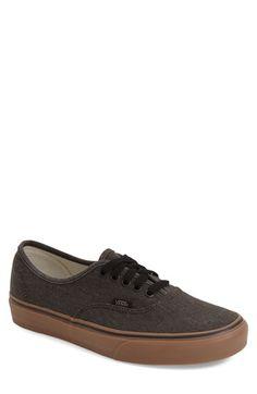 dc85222de9cac5 VANS  Authentic  Sneaker (Men).  vans  shoes