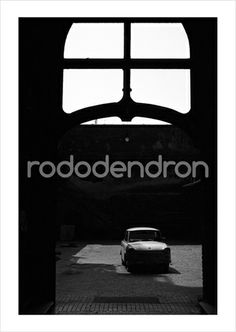 Limited, signed art prints by Bruno Bourel. You can order them only in our webshop : http://rododendronart.com/trabant Budapest, Hungary, 1990
