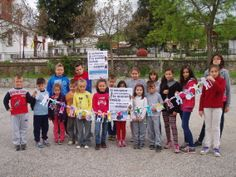 Δημοτικό Σχολείο Βρυτών Πέλλας-ολοήμερο σχολείο Action, Group Action