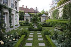 Chic projeto: coisas que amamos: Bancos de jardim