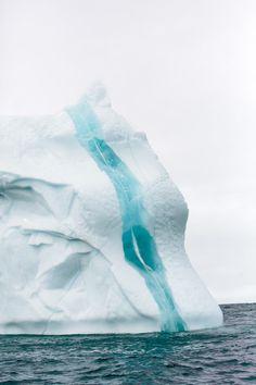 Iceberg – All photos were taken by Benjamin Heath.
