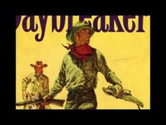 Louis L'Amour and the story of The Sacketts - YouTube