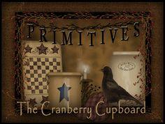Love those Primitives!
