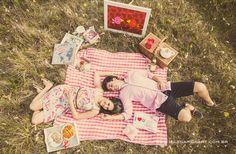 Ensaio: Larissa e Pedro | Blog do Casamento