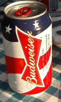 beer, although I hate bud light, I love the spirit