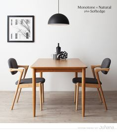 These 4 Living Room Trends for 2019 – Modells. Living Room Trends, Living Spaces, Room Interior, Interior Design, Dining Chairs, Dining Table, Cafe Style, Interior Architecture, Home Furniture