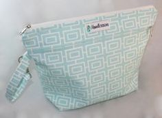 Diaper Clutch - Stow It All - Mod Boxes - ORGANIC FABRIC