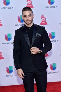 Maluma. | 13 Hombres de los Grammy Latinos que fueron más deseados que el mismo premio