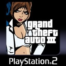 Grand Theft Auto 3 - PS4™, PS3™ and PS Vita.