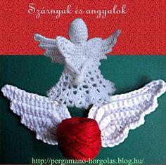 Diy And Crafts, Christmas Ornaments, Christmas Ideas, Homemade, Holiday Decor, Blog, Appliques, Amigurumi, Key Fobs