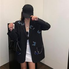 Cool Street Fashion, Street Style, Girl Fashion, Fashion Outfits, Smart Casual, Imagination, Casual Outfits, Spring Summer, Costumes