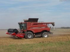 Case IH 5088 - Page 1 [#1161279 / 1161279] Case Ih, International Harvester, Farming, Tractors