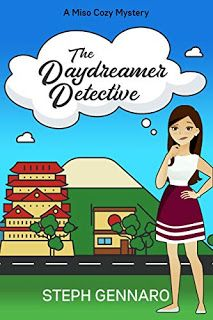 Literary Flits: The Daydreamer Detective by S J Pajonas + #FreeBook American Crime, Crime Fiction, Free Books, Daydream, Detective, Giveaway