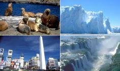 Argentina premiada en la feria OTM de India El Ministerio de Turismo, a través del Instituto Nacional de Promoción Turística, recibió de los organizadores de la edición 2014 de la feria Outbound Travel Mart (OTM) la distinción como destino emergente más popular.
