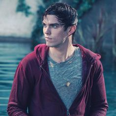 Nicholas Hoult...Warm Bodies....  One of my more recent fav. actors <3 lol