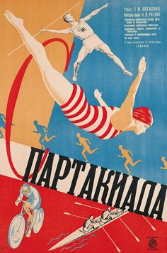 """At the vivid intersection ofcinematic and graphic designhistory,""""Film Posters of the Russian Avant-Garde""""gathers 250 film posters from 1920s and 1930s Russia to explore a world of innovative, revolutionary aesthetics.Brimming with bold colors, dramatic angles, andeye-catching typography, these startling designs bear witness to the experimentalavant-gardeof the pre-Stalin era.At the intersection of the visual, graphic, and cinematic arts, film posters are a unique..."""