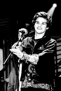 Bradley Simpson is far too adorable - this is one of the many reasons why i love him so much! xx