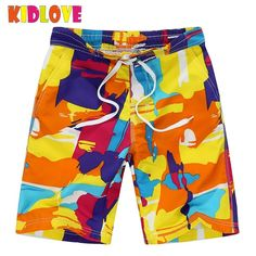 Womens Boardshorts Sunflower Flower Ornament Stylized Hand Drawn Quick Dry Bathing Suits Mesh Lining Beach Board Shorts