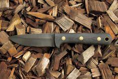 Blind Horse Knives-Woodsman Pro