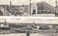 1930s Novi Sad