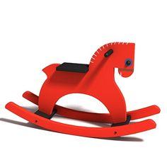 rocking horse max free