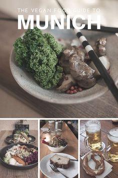 My Guide to Vegan Munich!  #Germany #Munich #vegantravel
