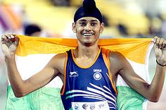Core Athletics Congratulates Beant Singh for Winning 800m Gold in Asian Youth Championship making it a Proud Moment for India #CoreAthletics #AsianYouthChampionship #AYC #Athletes