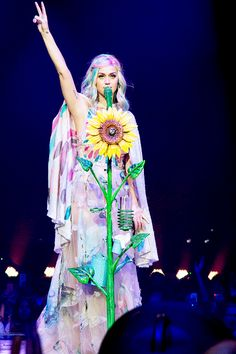 The Prismatic World Tour in Los Angeles, CA -... | I ❤ Katy Perry