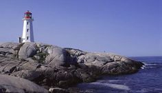 PEGGY'S COVE NS Beacon Of Light, Statue Of Liberty, Lighthouses, Places, Summer, Travel, Beautiful, Liberty Statue, Voyage