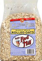 Bob;s Red Mill Rolled Oats, 29% off retail price :)