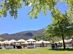 Get ready for a high summer celebration at this year's Franschhoek Summer Wines, Saturday, 6 February at Leopard's Leap Family Vineyards. Come and taste the Franschhoek Vigneron's choice for summer. White, rosé or Méthode Cap Classique – all will be revealed on the day!