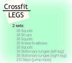 Fitness pour travailler les abdominaux, fessiers, cuisses et jambes...
