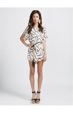 Belted Amazing Shirt Dress