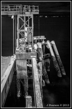 Coleman Dock, Seattle, WA, USA.  Image by Justin Pearson