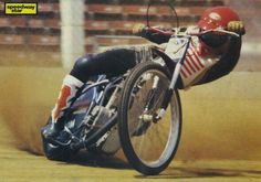 Andy-Harris-racing / Speedway racing in Canada and North America: R. speedway great, Kelly Moran - To The Canadian Team Captain Kelly (The Wizard of Balance). Timo B. Speedway Motorcycles, Speedway Racing, Racing Motorcycles, Custom Motorcycles, Flat Track Racing, Dirt Racing, Bobber Motorcycle, Bike Rider, Vintage Racing