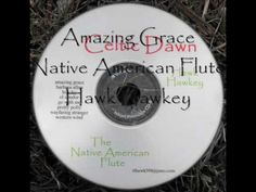 AMAZING GRACE Native American Flute - YouTube