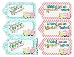 Free printable easter basket gift tags things i must do free printable easter basket gift tags things i must do pinterest basket gift easter baskets and free printable negle Gallery