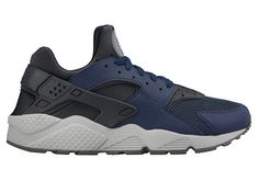 Upcoming Colorways Of The Nike Huarache