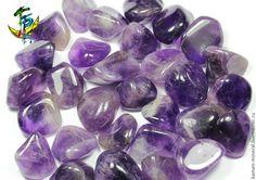 Купить Галтовка, аметист. - фиолетовый, галька, галтовка, галтовка крошка камни, аметист, аметист натуральный