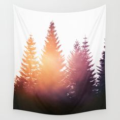 Buy Morning Glory by Tordis Kayma as a high quality Wall Tapestry. Worldwide shipping available at Society6.com. Just one of millions of products available.