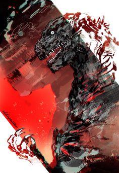 Shun Godzilla