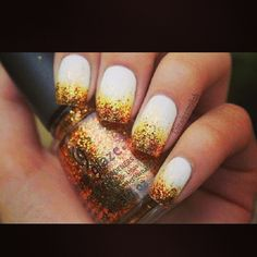 60 Fall Inspired Nail Designs: Leaves, Owls, Pumpkins + More!