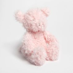Pink Piggy Soft Toy - Toys and Teddy | Zara Home Croatia
