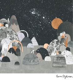 Original Collages - Laura Blythman Studio