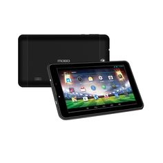 """TABLET MOBO MB-7005 NEGRA (QUAD CORE ANDROID 4.4 /7""""� HD / 3G/DOBLE CAMARA / 8GB)"""
