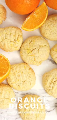 These orange biscuits are a simple butter biscuit with a zing of orange flavour. They're a great, easy bake to make with kids. #orange #butter biscuits #shortbread #cookies #easy recipe #baking with kids #for kids #for children Baking With Kids, Toddler Fun, Shortbread Cookies, Baking Recipes, Biscuits, Butter, Orange, Cooking, Children
