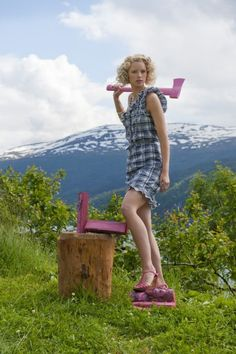 Moods of Norway Ski Storsenter is opening its first store in a mall! 3rd of May