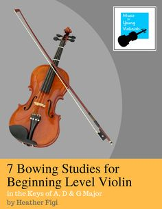 Helping violin teachers & parents bring out the best in their young musicians with FREE resources, innovative teaching materials & multi-level music.