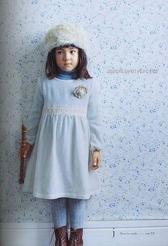 Giry & Lovely Style Wardrobe - Japanese Sewing Pattern Boo… | Flickr